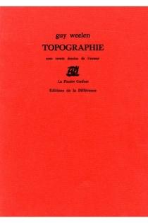 Topographie - GuyWeelen