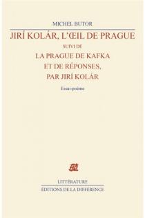 L'Oeil de Prague| La Prague de Kafka| Réponses -