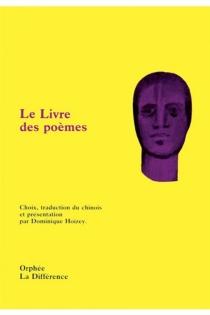 Le Livre des poèmes -
