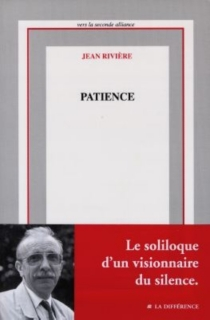 Patience - JeanRivière