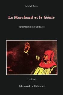 Improvisations sur Balzac - MichelButor