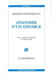 Anatomie d'un divorce - KristienHemmerechts
