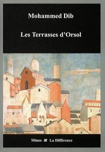 Les terrasses d'Orsol - MohammedDib