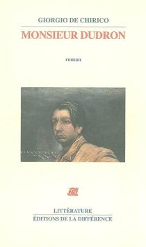 Monsieur Dudron - GiorgioDe Chirico