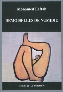 Demoiselles de Numidie - MohamedLeftah