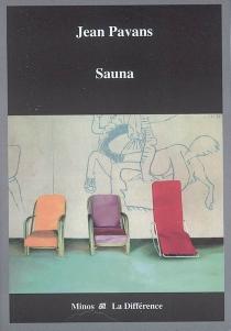Sauna : pastiches - JeanPavans