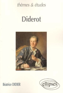 Diderot - Béatrice Didier