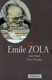 Guide Émile Zola - Owen Morgan