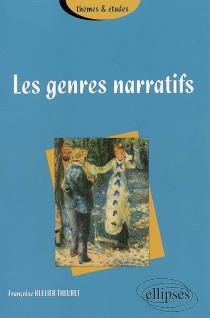 Les genres narratifs - FrançoiseRullier-Theuret