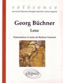 Lenz - GeorgBüchner