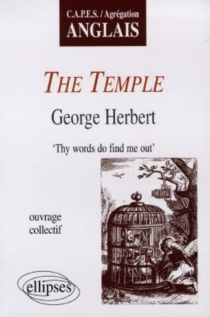 The Temple, George Herbert -