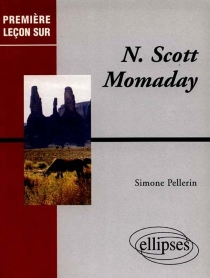 N. Scott Momady - SimonePellerin