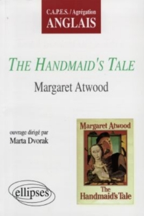The handmaid's tale, Margaret Atwood -