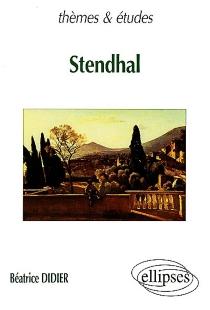 Stendhal - BéatriceDidier