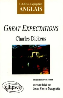 Great expectations, Charles Dickens -