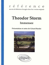 Immensee - TheodorStorm