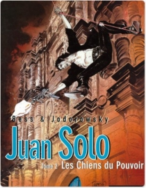 Juan Solo - Georges Bess