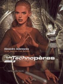 Les Technopères - ZoranJanjetov