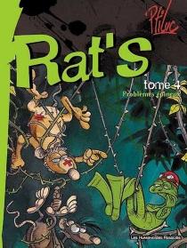 Rat's - Jean-LouisGarcia
