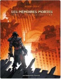 Mémoires mortes - DenisBajram