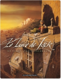 Le livre de Jack - Olivier G.Boiscommun
