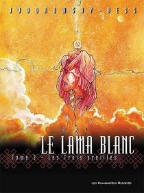 Le lama blanc - GeorgesBess