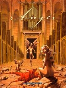 Anges - Olivier G.Boiscommun