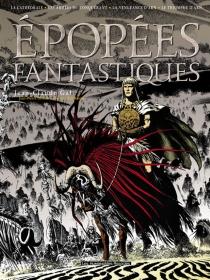 Epopées fantastiques : intégrale - Jean-PierreDionnet