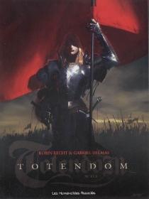 Totendom - GabrielDelmas