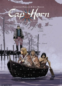 Cap Horn - ChristianPerrissin