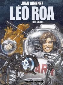 Léo Roa : l'intégrale - JuanGiménez