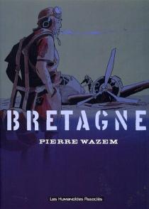 Bretagne - PierreWazem