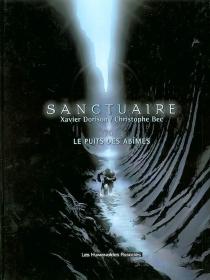 Sanctuaire - ChristopheBec