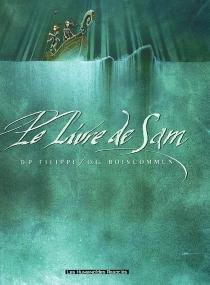 Le livre de Sam - Olivier G.Boiscommun