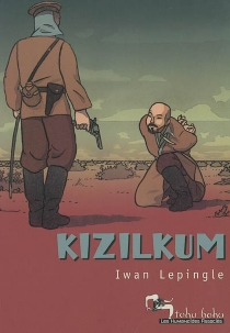 Kizilkum - IwanLepingle