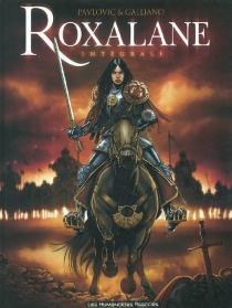 Roxalane : intégrale - PatrickGalliano