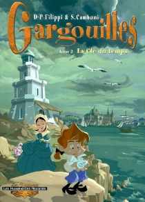 Gargouilles - SilvioCamboni