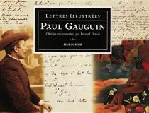 Lettres illustrées - PaulGauguin