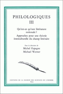 Philologiques -
