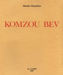 Komzou bev - MaodezGlanndour