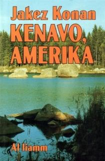 Kenavo Amerika - JakezKonan