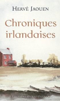 Chroniques irlandaises - HervéJaouen