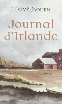 Journal d'Irlande - HervéJaouen