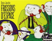 Frissons d'espace - DenisJourdain