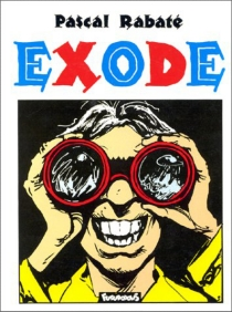 Exode - PascalRabaté
