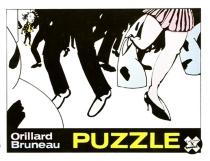 Puzzle - PierreBruneau