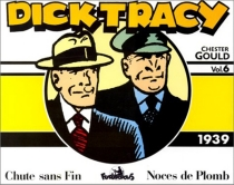 Dick Tracy | Volume 6 - Chester Gould