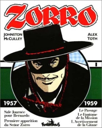 Zorro - Johnston McCulley