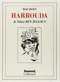 Harrouda - EdmondBaudoin