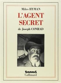 L'agent secret - JosephConrad